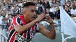 """Christian Cueva: """"Usar la '10' me trae gratos recuerdos"""" - Noticias de paulo henrique ganso"""