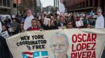 Obama conmuta pena contra independentista puertorriqueño - Noticias de roimer perez