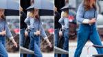 Margot Robbie se transforma radicalmente para nuevo filme - Noticias de sebastian stan