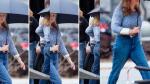 Margot Robbie se transforma radicalmente para nuevo filme - Noticias de servicio
