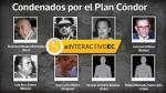 Plan Cóndor: Francisco Morales Bermúdez y los otros condenados - Noticias de asesinato