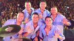 Grupo 5 cumple exitosa gira por Bolivia [VIDEO] - Noticias de christian yaipen