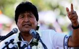 Evo Morales: Condena por Plan Cóndor es justa pero insuficiente