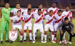 Perú vs. Argentina: bicolor debuta en el Sudamericano Sub 20