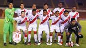 Perú vs. Argentina: blanquirroja debuta en Sudamericano Sub 20