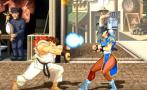 Street Fighter y el nostálgico tráiler para Nintendo Switch