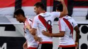 River Plate vs. Sao Paulo EN VIVO: en semis de la Florida Cup