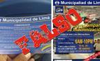 Metropolitano niega entrega de tarjetas con saldo ilimitado