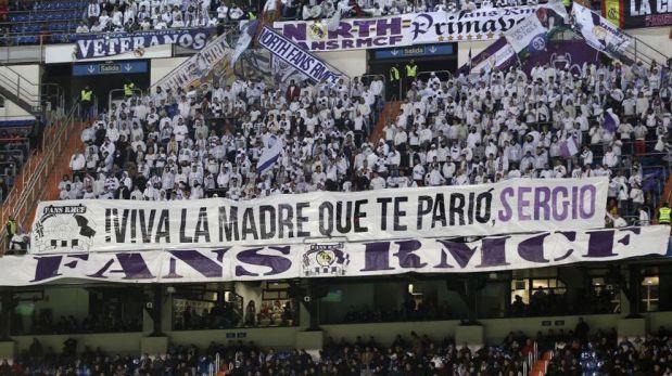 ¡Se acabó la racha invicta del Real Madrid!