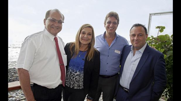 Condor Travel celebrará sus 40 años junto a sus clientes