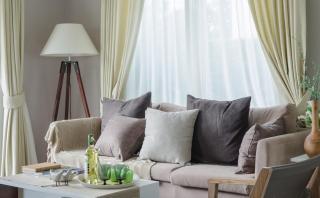 Cinco elementos que le darán calidez a los espacios en casa