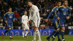 Real Madrid perdió en el Bernabéu: Celta le ganó 2-1