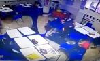 México: Niño disparó a matar contra sus compañeros de clase