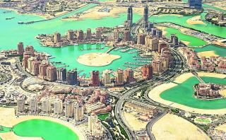 Doha, el oasis moderno que soñarás con conocer