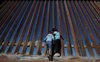 [BBC] 5 cosas que debes saber de frontera entre México y EE.UU.