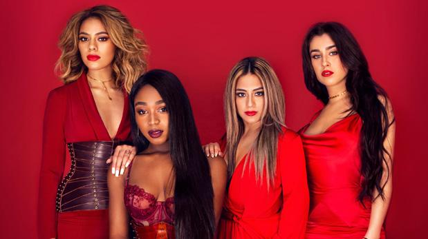 Las chicas de Fifth Harmony inician una nueva etapa sin Camila Cabello en los People's Choice Awards. (Foto: Twitter)