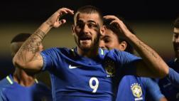 Brasil derrotó 1-0 a Ecuador en inicio de Sudamericano Sub 20