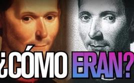 YouTube: 8 retoques de personajes históricos antes de Photoshop