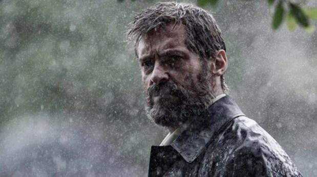 Hugh Jackman interpreta a un envejecido Wolverine en