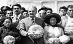 José María Arguedas: actividades para recordar al autor peruano
