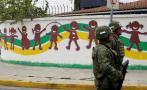 Investigan a grupo de Facebook por ataque en Monterrey