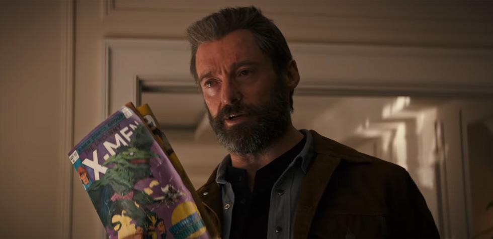 """Mira el segundo avance de la película """"Logan"""""""