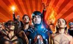 Netflix: disfruta tu fin de semana con las nuevas series
