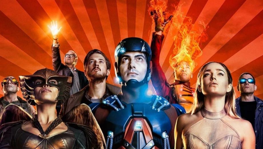Netflix: ¿Qué novedades en cine y series llegan esta semana?