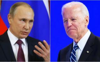 "Rusia responde a EE.UU.: ""Nunca hemos destruido países"""