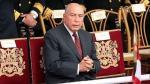 Morales Bermúdez condenado a cadena perpetua por Plan Cóndor - Noticias de martin ramirez