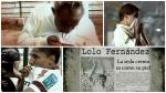 Universitario de Deportes: un video de amor a la camiseta crema - Noticias de lolo fernandez