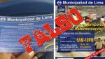 Metropolitano niega entrega de tarjetas con saldo ilimitado - Noticias de luis castaneda