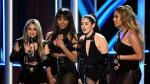 People's Choice Awards: Fifth Harmony debutó como cuarteto - Noticias de people choice awards