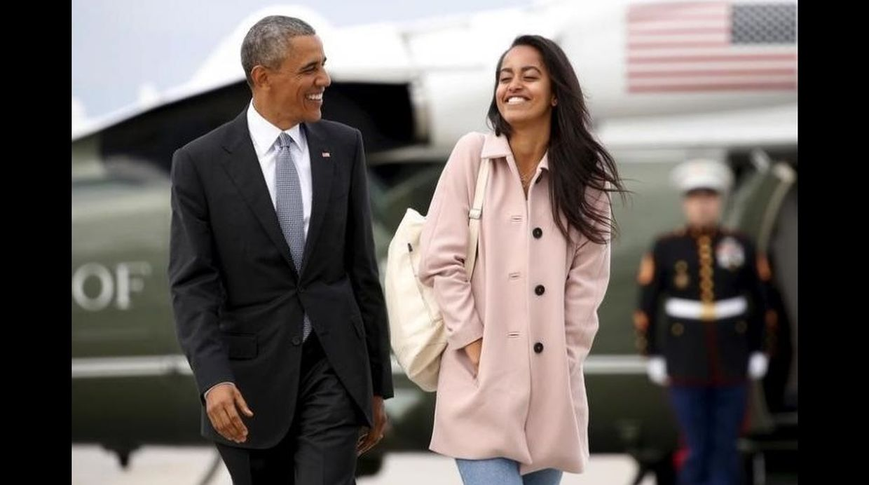 ¡Toma nota! Los libros que Obama le recomendó a su hija