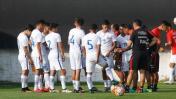 Chile vs. Brasil EN VIVO: duelo por Sudamericano Sub 20