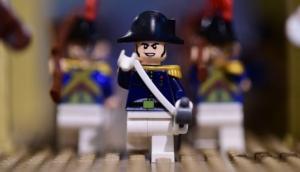 Universidad de Cambridge busca a un profesor de Lego