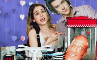 YouTube: seis formas para 'celebrar' San Valentín soltero