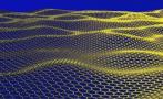 Logran activar la superconductividad del grafeno