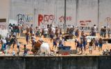 Brasil: Batalla campal entre presos en cárcel de Natal