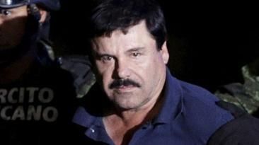 El Chapo Guzmán fue extraditado a Estados Unidos [EN VIVO]