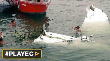 Brasil: Murió juez de caso Lava Jato al estrellarse su avioneta