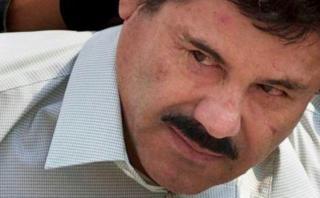 El Chapo llega a EE.UU. el último día de presidencia de Obama