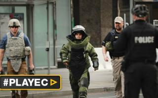 La seguridad, el gran temor en la asunción de Donald Trump