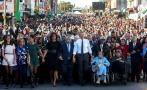 Barack Obama compartió su última reflexión como presidente