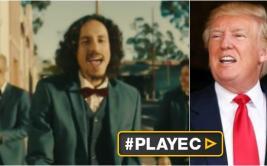 Banda envía mensaje a Trump con nuevo tema sobre inclusión