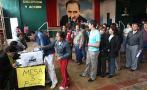 Apra: congreso para elegir nuevas autoridades será en mayo