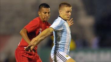Perú vs. Argentina: lo que dijo prensa albiceleste sobre el 1-1