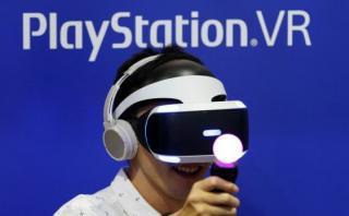 Play Station VR es compatible con videos de 360° en YouTube