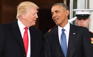 Primeros decretos de Trump que acabarían con medidas de Obama