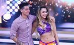 Milett Figueroa envía romántico saludo de cumpleaños a Patricio